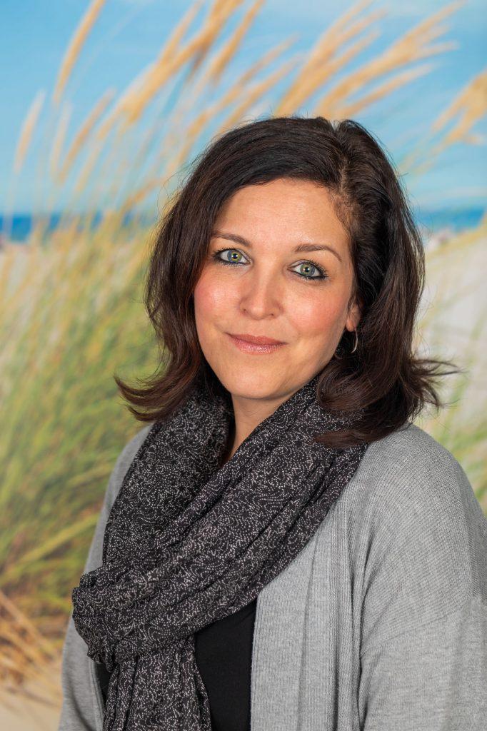 Daniela Rusch